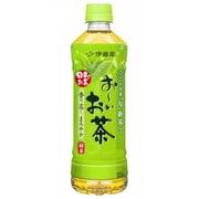 おーいお茶緑茶 [525ml×24本]