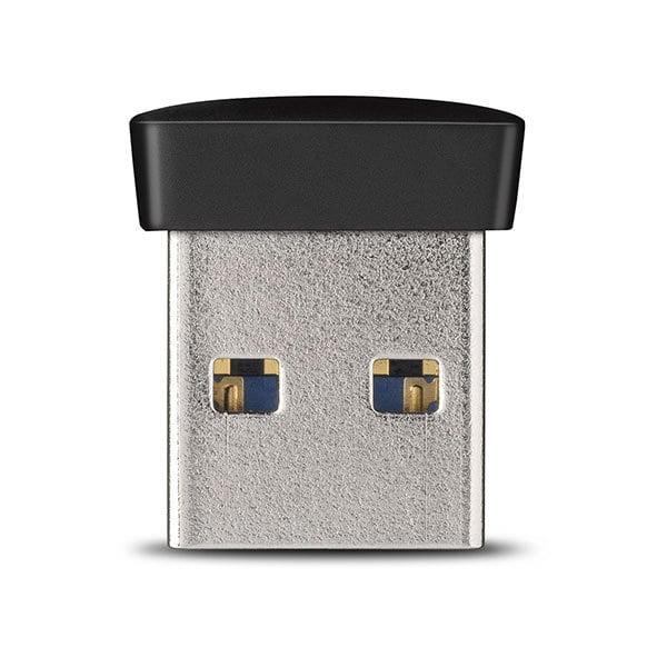 RUF3-PS16G-BK [USBメモリー USB3.0対応 16GB ブラック]