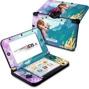 Nintendo 3DSLL Skin Strong Bond [3DS LL用 ドレスアップシール]
