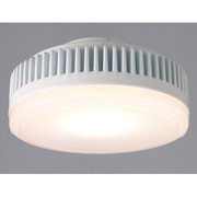 LDF8L-W-GX53/3 [LEDユニットフラット形 電球色 700lm]