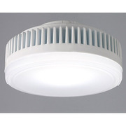 LDF8N-W-GX53/3 [LEDユニットフラット形 昼白色 770lm]