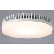 LDF14L-H-GX53/3 [LEDユニットフラット形 電球色 1160lm]