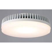 LDF14L-W-GX53/3 [LEDユニットフラット形 電球色 1160lm]