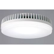 LDF14N-W-GX53/3 [LEDユニットフラット形 昼白色 1270lm]