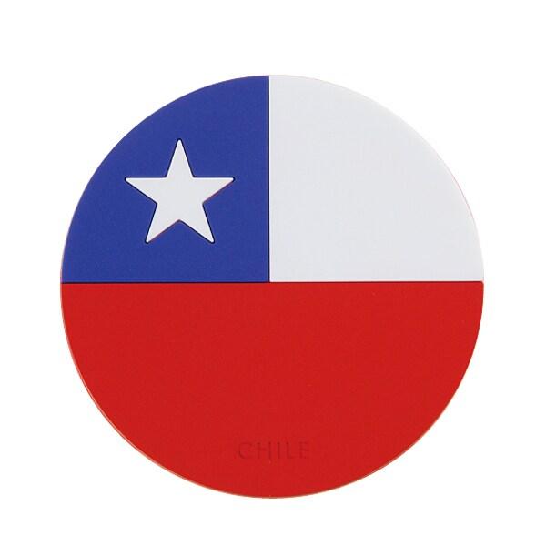 028410 [ワールドフラッグコースター CHILE チリ]