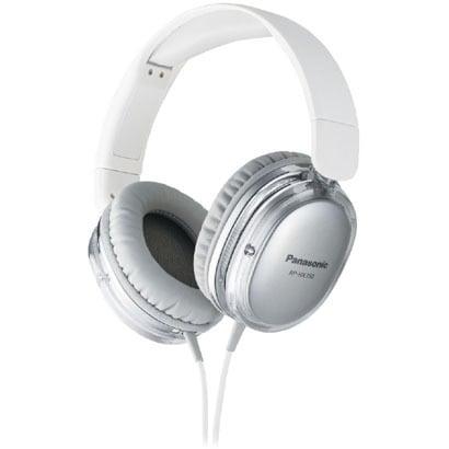 RP-HX350-W [DTS-X対応ヘッドホン ホワイト]