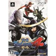 戦国BASARA4 スペシャルパッケージ [PS3ソフト]