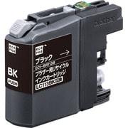 ECI-BR113B LC113BK [リサイクルインクカートリッジ ブラック]