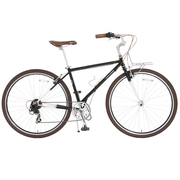 860-BK Brixton BK KGSB [折りたたみ自転車]