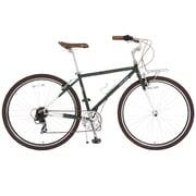 860-GR Brixton GR KGSB [折りたたみ自転車]