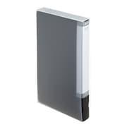 FCD-FLBD32BK [ブルーレイディスク対応ファイルケース 32枚収納 ブラック]