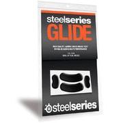 60050 SteelSeriesGlideforRivalBlack [マウスソール]