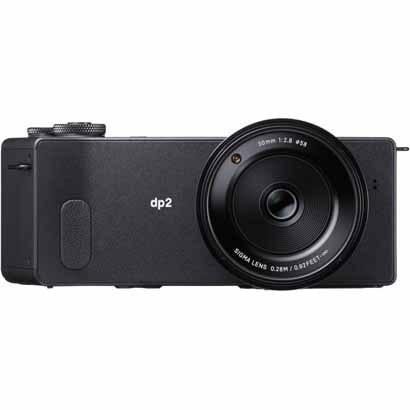 dp2 Quattro [コンパクトデジタルカメラ]