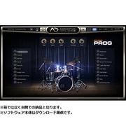 AD2 Studio Prog [ドラム音源]
