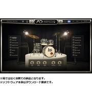 AD2 Black Oyster [ドラム音源]