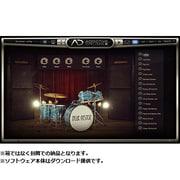 AD2 Blue Oyster [ドラム音源]