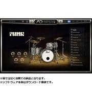 AD2 Funk [ドラム音源]