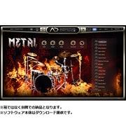 AD2 Metal [ドラム音源]