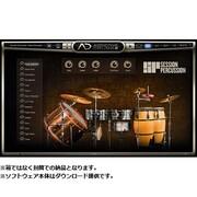 AD2 Session Percussion [ドラム音源]