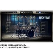 AD2 Black Velvet [ドラム音源]