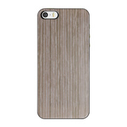 ICCS DO IC-COVER Slim Wood ダイドウォーク [iPhone 5/5s対応薄型ICカードケース]