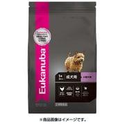 Eukanuba ドッグフード [ユーカヌバ 1~6歳 小型犬 健康維持 メンテナンス 超小粒 7.5kg]