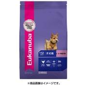 Eukanuba ドッグフード [ユーカヌバ 離乳~12ヶ月齢 子犬 小・中型 超小粒 7.5kg]