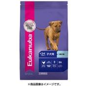 Eukanuba ドッグフード [ユーカヌバ 離乳~24ヶ月齢 子犬 大型犬 大粒 7.5kg]