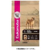 Eukanuba ドッグフード [ユーカヌバラム&ライス 体重管理用 1歳~6歳 6Kg]