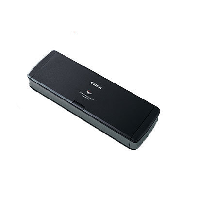 DR-P215II [imageFORMULA ドキュメントスキャナー A4 USBバスパワー]