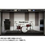 AD2 FairFax vol.1 [ドラム音源]