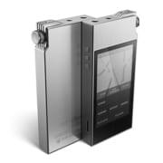 AK120II-128GB-SLV [Astell&Kern AK120II 128GB ストーンシルバー ハイレゾ音源対応]