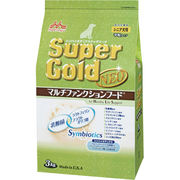 Super Gold (スーパーゴールド) ネオ [犬用ドライフード シニア犬用 1kg]