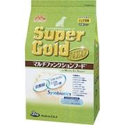 Super Gold (スーパーゴールド) ネオ [犬用ドライフード シニア犬用 8kg]