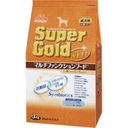 Super Gold (スーパーゴールド) ネオ [犬用ドライフード 成犬用 8kg]