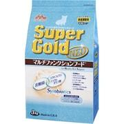 Super Gold (スーパーゴールド) ネオ [犬用ドライフード 体重調整用 3kg]