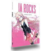 IA ROCKS ARIA ON THE PLANETES  1STV-0005