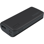 CY1444PBCHE [ChargeUp Sport Powerbank. 4400mAh 1 Amp. USB出力:1ポート Black with Grey Trim]