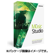 ACID MUSIC STUDIO 10 [Windowsソフト]