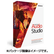 SOUNDFORGE AUDIO STUDIO 10 [Windowsソフト]