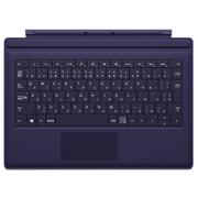 RD2-00010 [Surface Pro Type Cover (サーフェス プロ タイプ カバー) Surface Pro 3用 パープル]