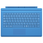 RD2-00091 [Surface Pro Type Cover (サーフェス プロ タイプ カバー) Surface Pro 3用 シアン]