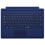 RD2-00011 [Surface Pro Type Cover (サーフェス プロ タイプ カバー) Surface Pro 3用 ブルー]
