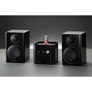 JADE SOLEIL-RADIUS90 BL-BL [アンプ+スピーカーセット AMPブラック/SPブラック]