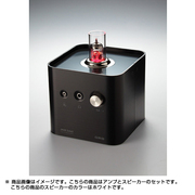 JADE SOLEIL-RADIUS90 BL-WH [アンプ+スピーカーセット AMPブラック/SPホワイト]