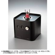 JADE SOLEIL-RADIUS90 BL-WL [アンプ+スピーカーセット AMPブラック/SPウォールナット]