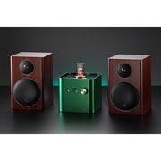 JADE SOLEIL-RADIUS90 OL-WL [アンプ+スピーカーセット AMPオリーブ/SPウォールナット]
