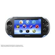 PlayStation Vita Super Value Pack Wi-Fiモデル ブルー/ブラック [PS Vita本体 PCHJ-10017]