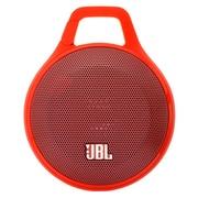 JBLCLIPREDAS RED [ポータブルBluetoothスピーカー CLIP(クリップ) レッド]
