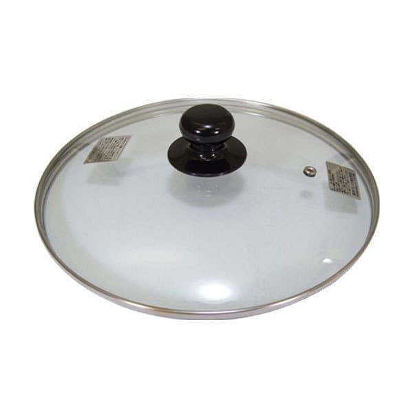 PR-8574 [プレシャス 全面物理強化ガラス蓋 調理用 26cm]